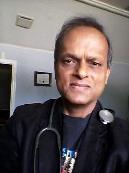 Anil (USA, Mandeville - 60 let)