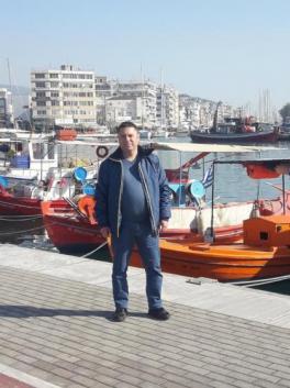 seznamka v Řecku